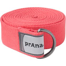 Prana Raja Yoga Strap carmine pink